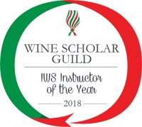 IWS Instructor of the Year 2018