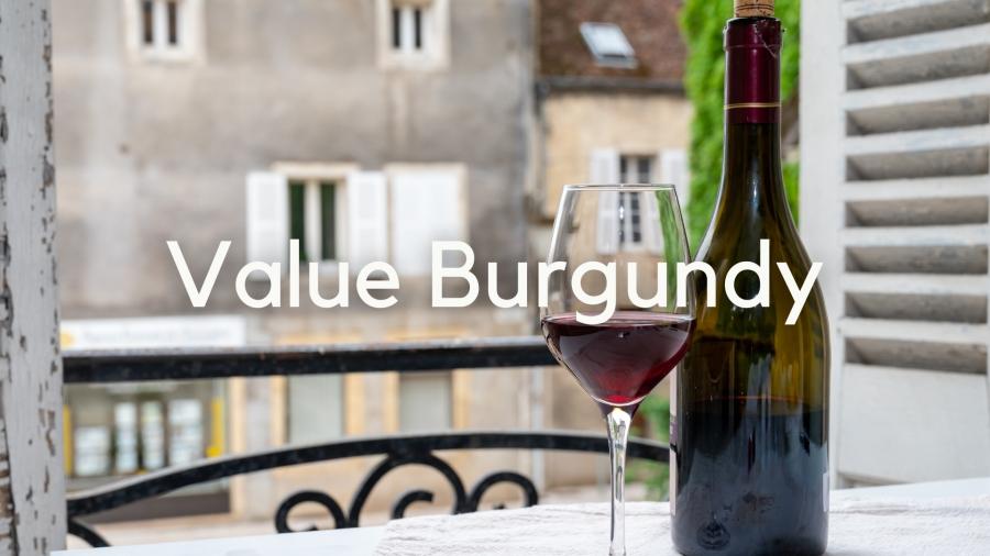 Finding Value in Burgundy with Tim Magnus