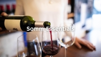 Somm Essentials - Beyond Wine: Coffee, Tea & Water with David Glancy MS