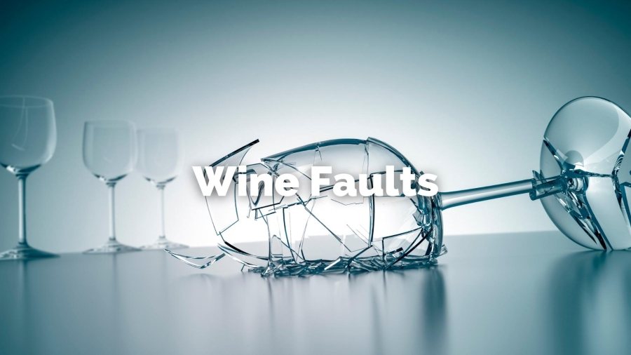 Wine Faults with Christy Canterbury MW