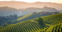 Barolo Communes