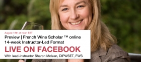 [Live on Facebook - Aug. 18th] Preview - FWS Instructor-Led Format with Sharon Mclean