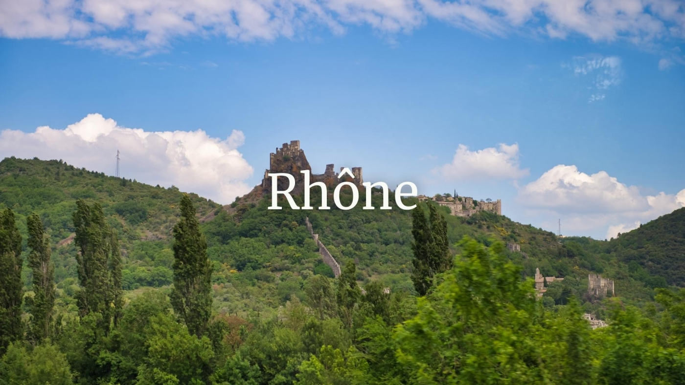 Rhône: The Inside Scoop with Roger Bohmrich MW