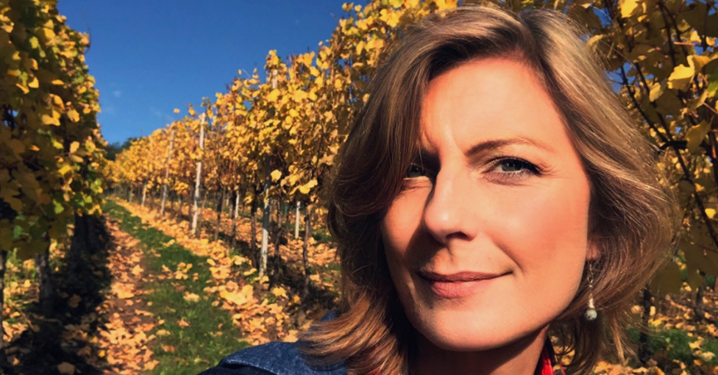 Mary Kirk joins Wine Scholar Guild as Community and Membership Manager