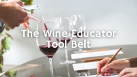The Wine Educator Tool Belt with Tracy Kamens