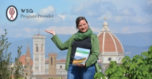 INTERVIEW: Rebecca Christophersen from Italian Wine Institute (Florence, Italy)