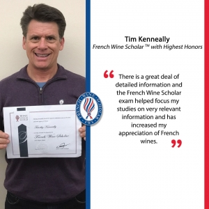 Tim Kenneally, FWS