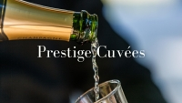Champagne Prestige Cuvees with Tom Hyland