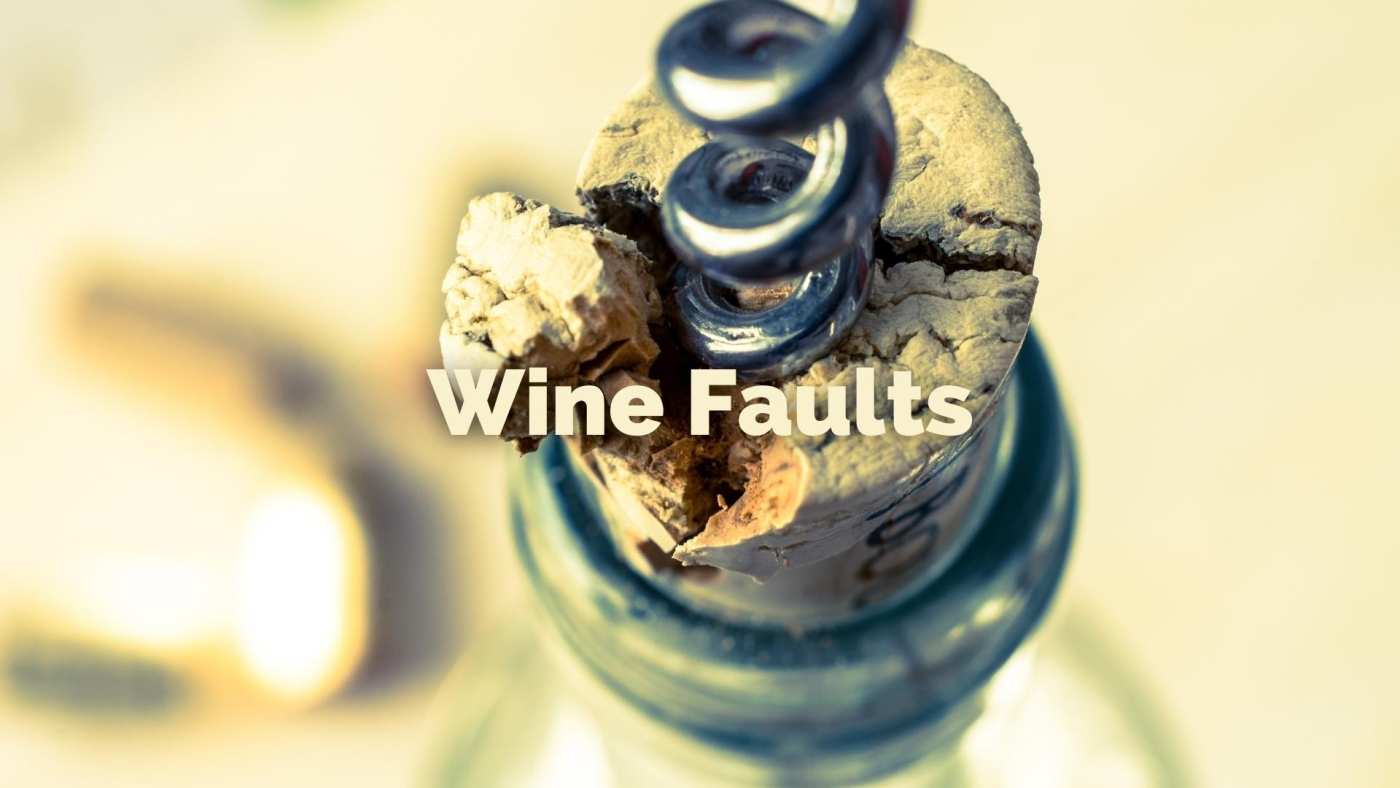 How to Recognize and Teach Wine Faults with Tim Gaiser, MS