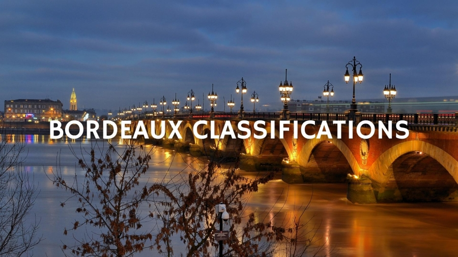 1855: A History of the Bordeaux Classification with Dewey Markham Jr.