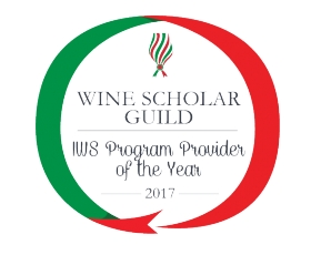 IWS Program Provider of the Year 2017