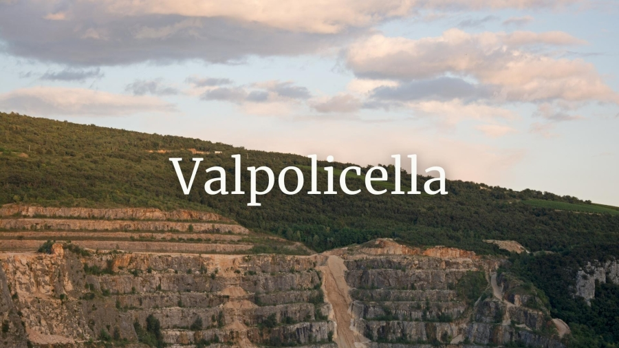 The Terroirs and Wines of Valpolicella with Deborah Parker Wong