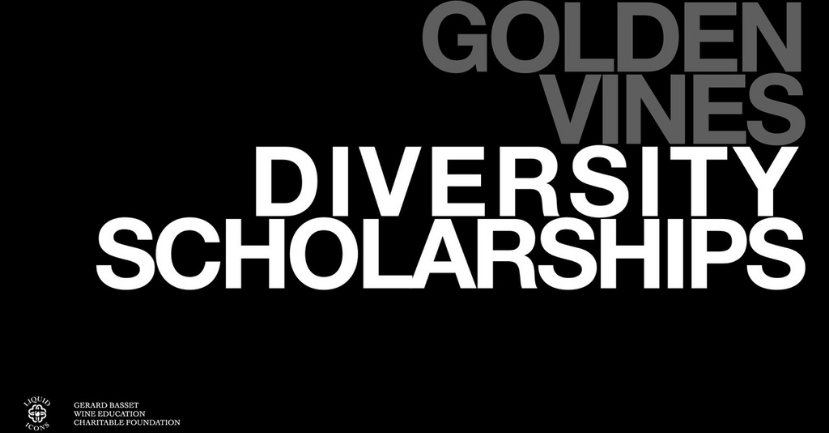 The Golden Vines Diversity Scholarships & Gerard Basset Global Fine Wine Report