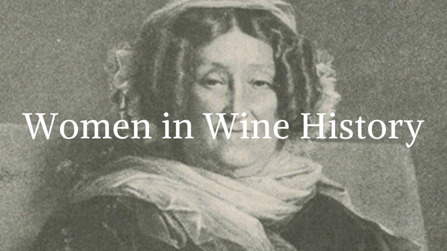 Women in Wine History: Systematic Exclusion, and the Success of Tenacious Women with Tanya Morning Star Darling