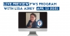 Live Preview | FWS with Lisa M. Airey