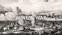 Wine & War with Don & Petie Kladstrup