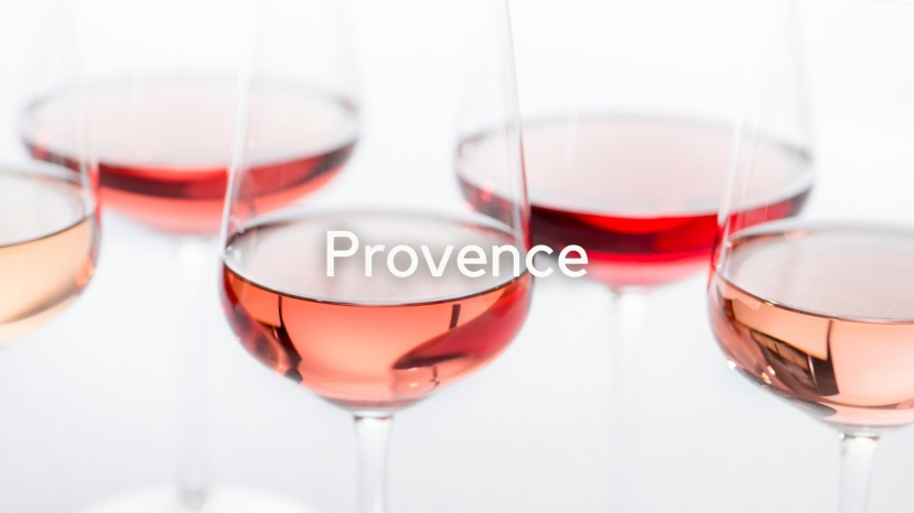 Provence: Is there Life beyond Rosé? with Elizabeth Gabay, MW
