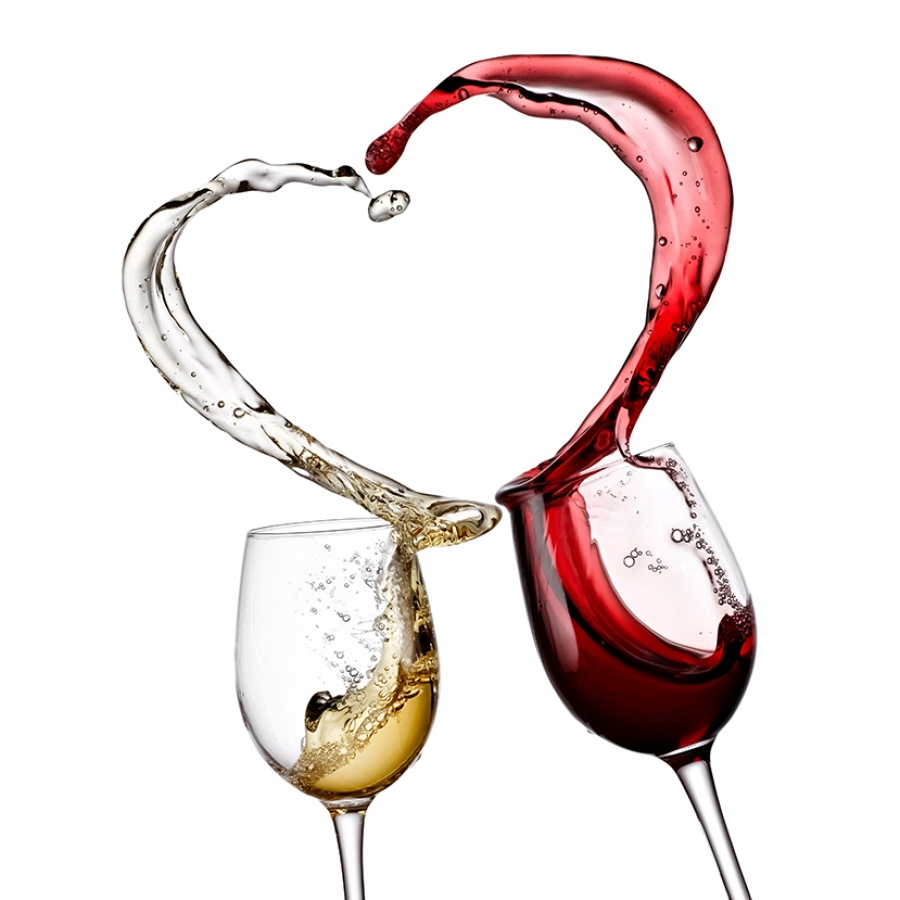 Seasonal Wines for Valentines