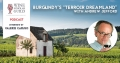 "PODCAST: Andrew Jefford on Burgundy's ""Terroir Dreamland"""