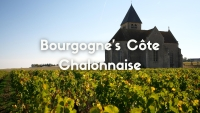 Land of the Lost: Burgundy's La Cote Chalonnaise with Don Kinnan, CWE