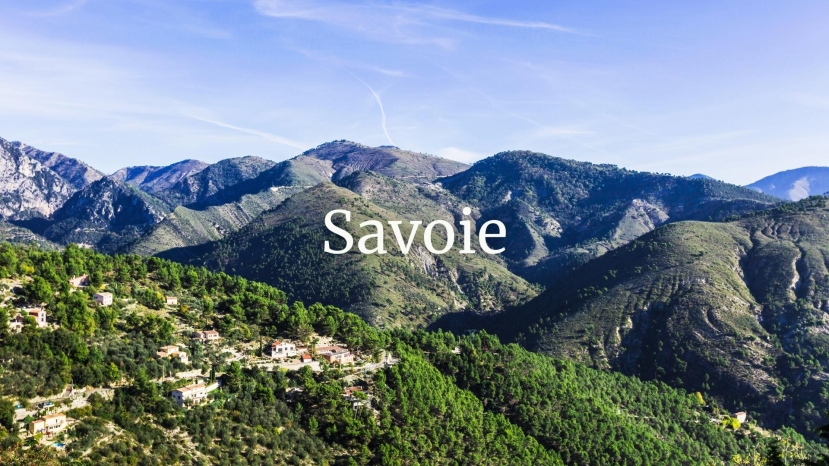 The Wines of the French Alps with Wink Lorch