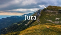 Jura Who's Who with Wink Lorch