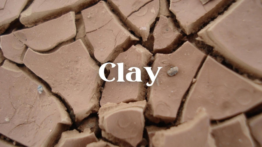 Clay - what it is and why it matters with Alex Maltman