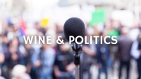 Wine and Politics with Stephen Charters MW