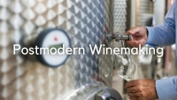 Postmodern Winemaking with Clark Smith