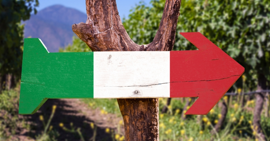 What's new with Italian wine DOCs and DOCGs